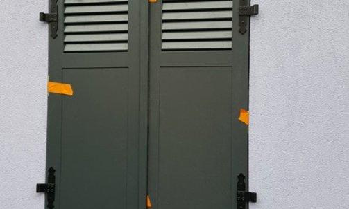 Volets Illkirch-Graffenstaden